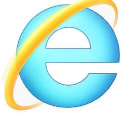internet explorer böngésző