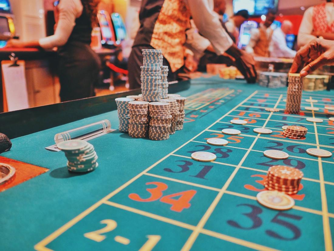 szerencsejáték függőség